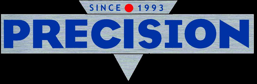 Precision Computers Logo